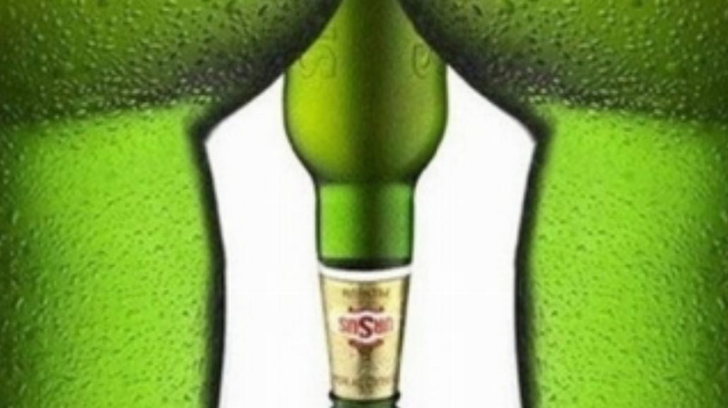 10 najlepszych reklam piwa