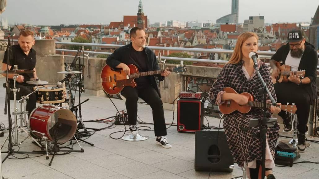 Zobacz muzyczny materiał przygotowany przez zespÃłł Micromusic i Uniwersytet Wrocławski!