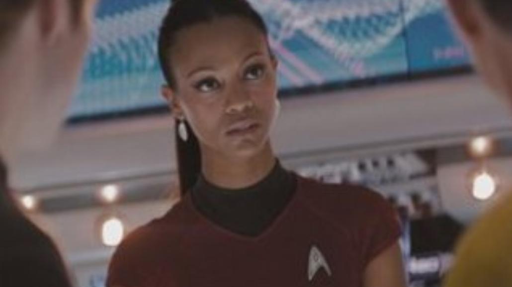 """""""Star Trek"""" – dobrze odświeżony staroć"""