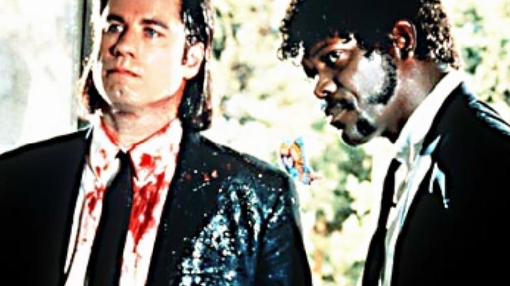 Pulp Fiction w Męskim cyklu w Nowych Horyzontach