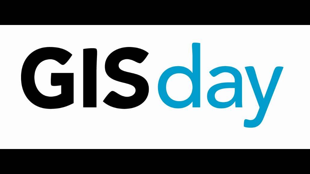 O Systemie Informacji Geograficznej na morzu - GISday
