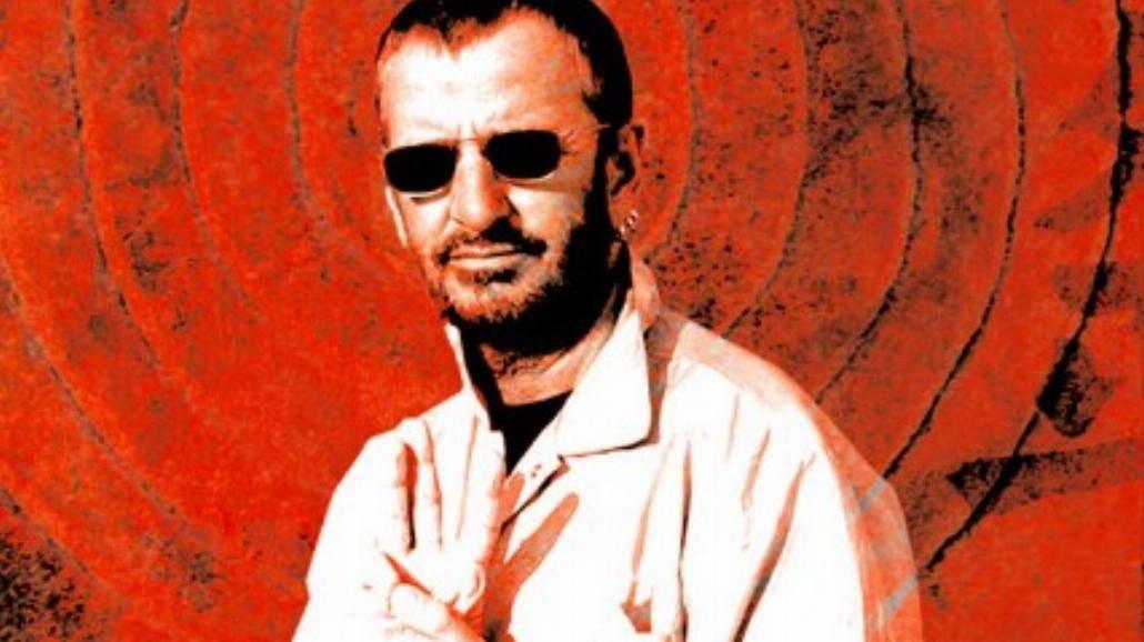 Walczą o dom Ringo Starra