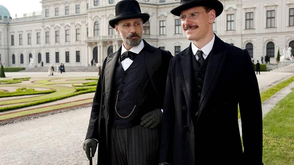 Filmy w Wiedniu
