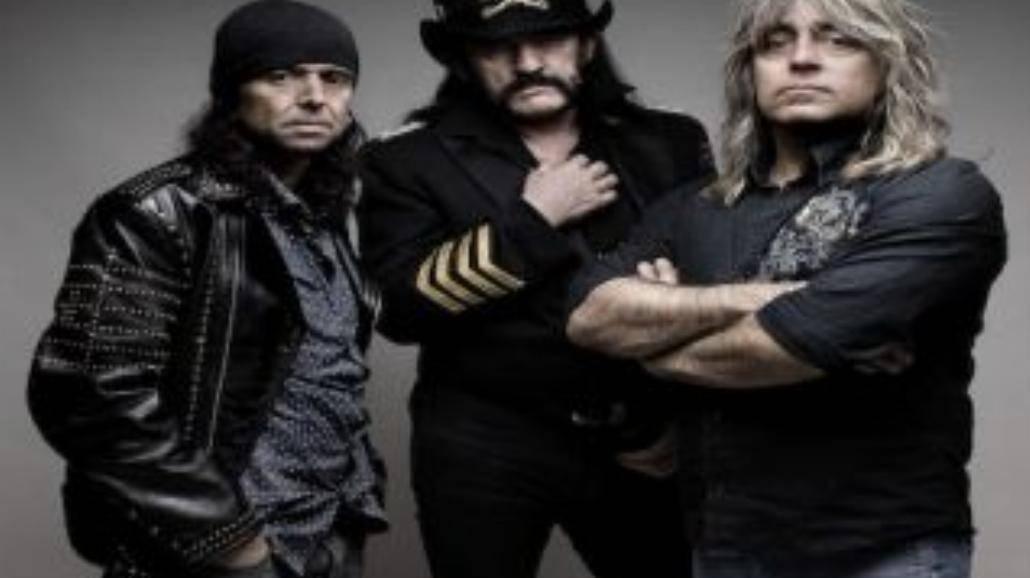 Motörhead w Polsce