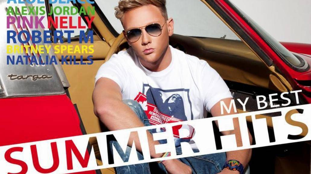 """My Best Summer Hits"" na lato 2012"