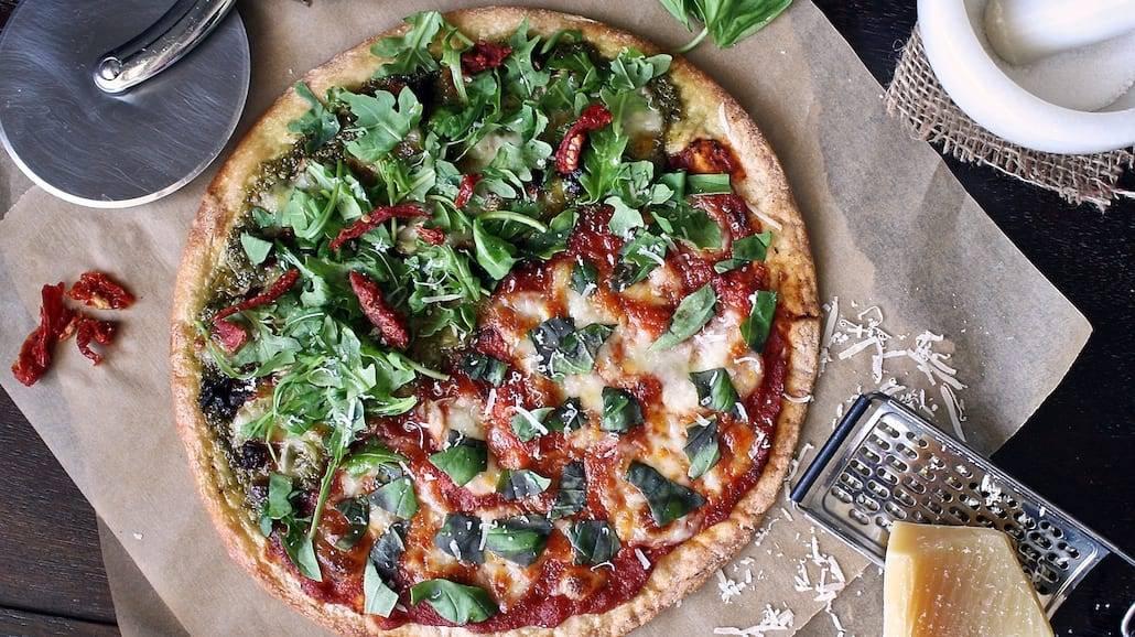 Poznaj historię pizzy w pigułce