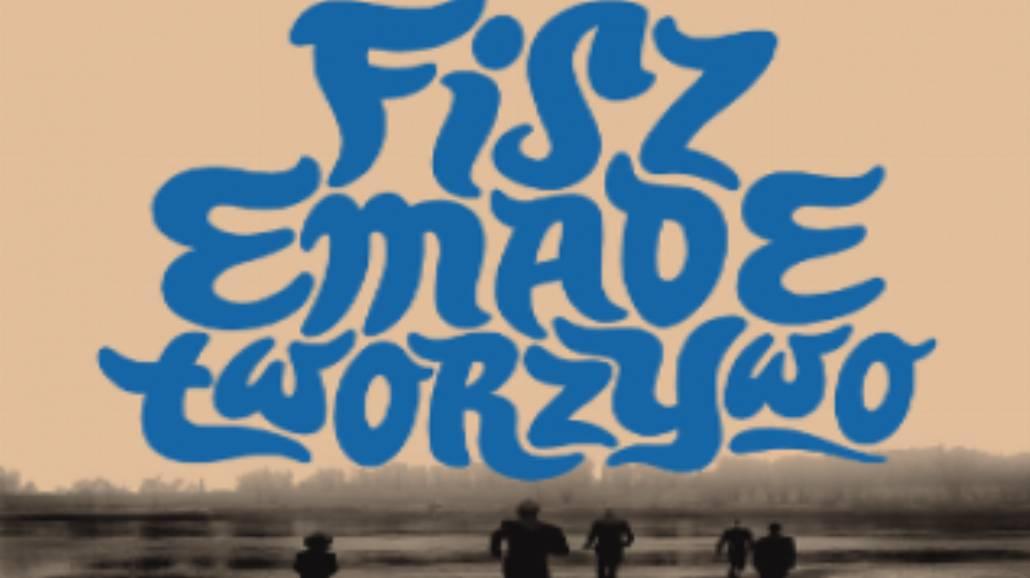 Fisz Emade jako Tworzywo w Graffiti