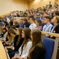 IX Poznańskie Forum Logistyczne - relacja z wydarzenia - Poznań, logistyka, konferencja, badania, uczelnie