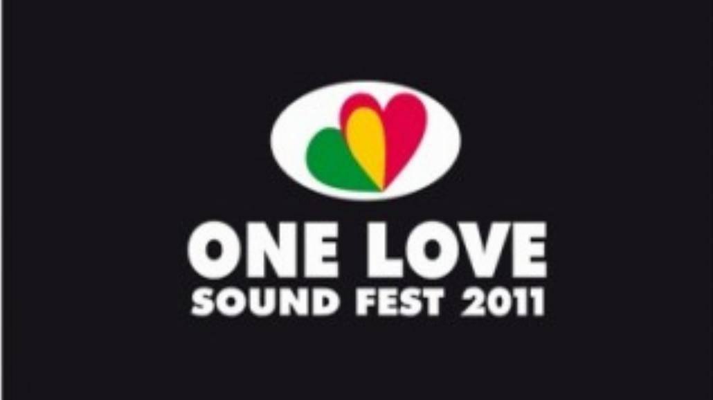 Tańsze bilety na One Love tylko do 5 listopada