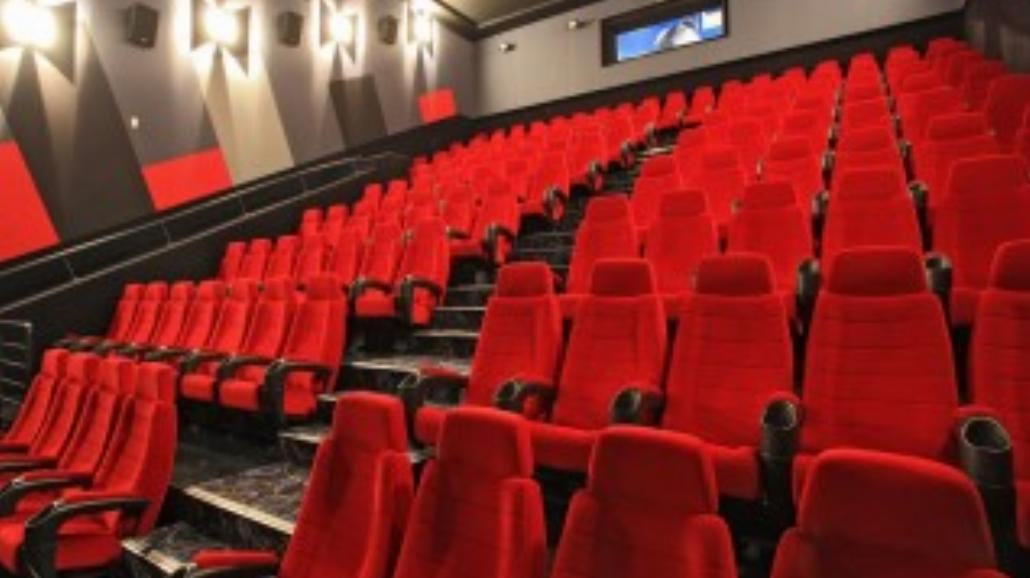 Kolejne kino Cinema City w Toruniu otwarte