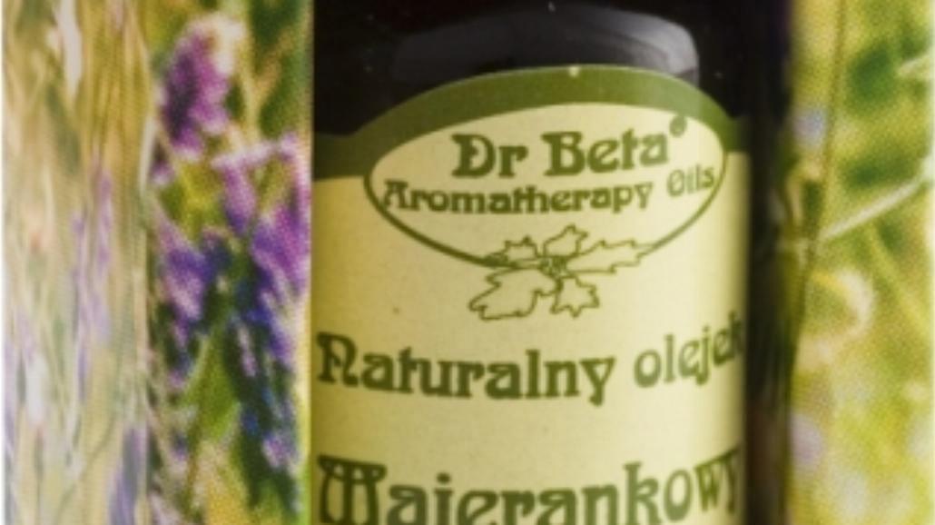 Olejki eteryczne - panaceum na stres i bezsenność