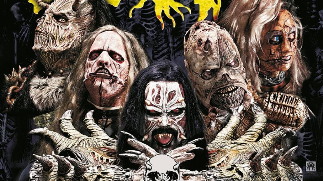 Lordi na jedynym koncercie w Polsce!