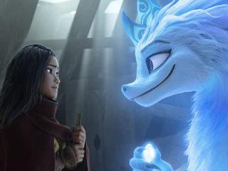 """Orientalna przygoda w nowym zwiastunie bajki """"Raya i ostatni smok"""" [WIDEO] - film, animacja, zdjęcia, 2021, premiera, w kinach, w Polsce, Disney+"""
