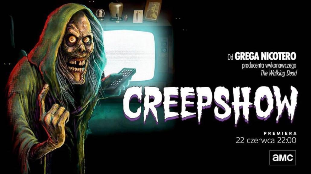 Creepshow - serial 2020