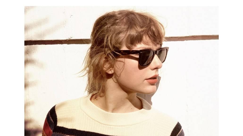 """Taylor Swift - """"Wildest Dreams"""""""