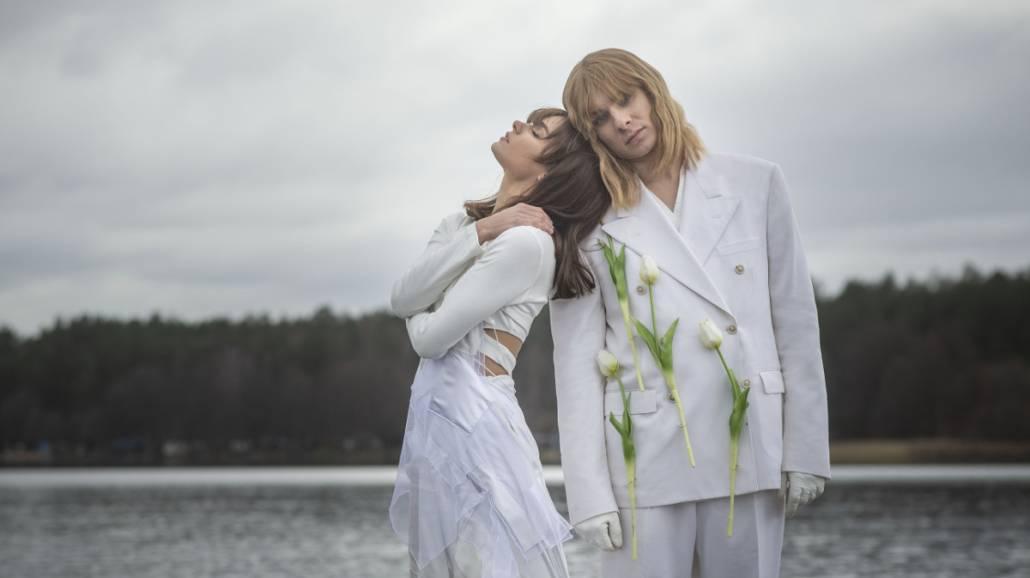 Natalia Szroeder i Ralph Kaminski - Przypływy