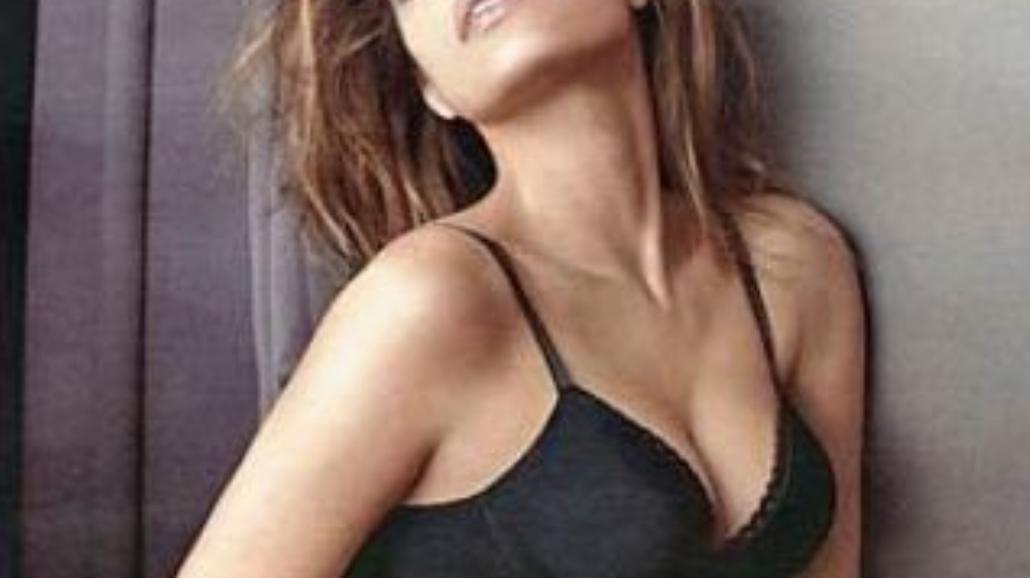 Eva Mendes nagrała swoją seks taśmę!
