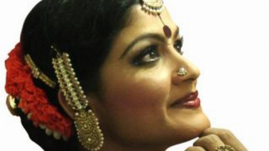 Światowej sławy tancerka z Indii we Wrocławiu