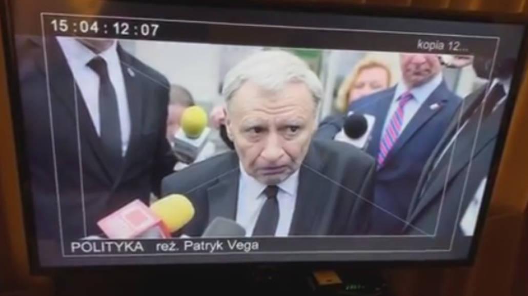 Polityka - film 2019