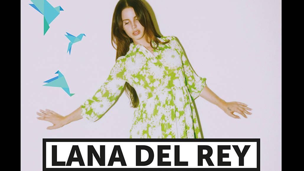 Lana Del Rey headlinerką Kraków Live Festival 2017