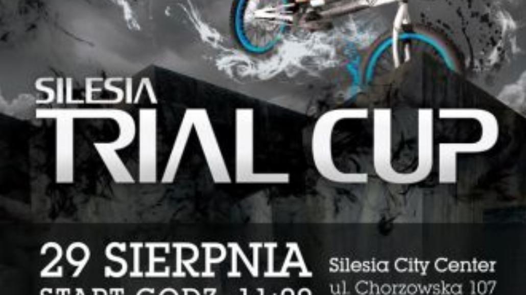 Silesia Trial Cup 2009 już w sobotę!