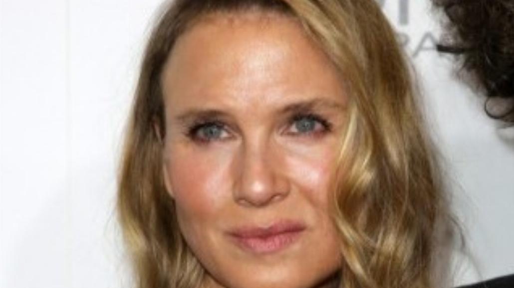 Co się stało z twarzą Renee Zellweger?