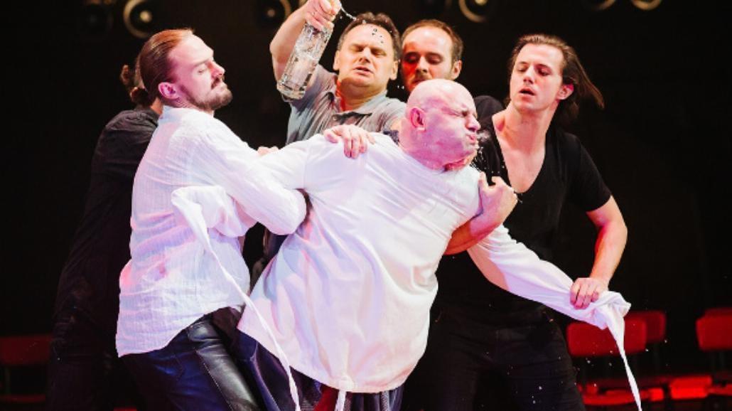 """""""Broniewski"""" w programie Teatr Polska"""