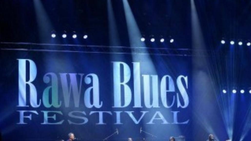 Rawa Blues Festival. Line-up zamknięty [WIDEO, BILETY]