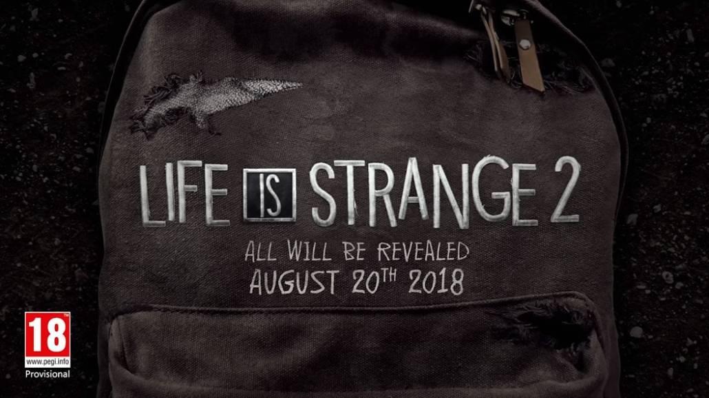 """Zobacz pierwszy teaser gry """"Life is Strange 2""""!"""