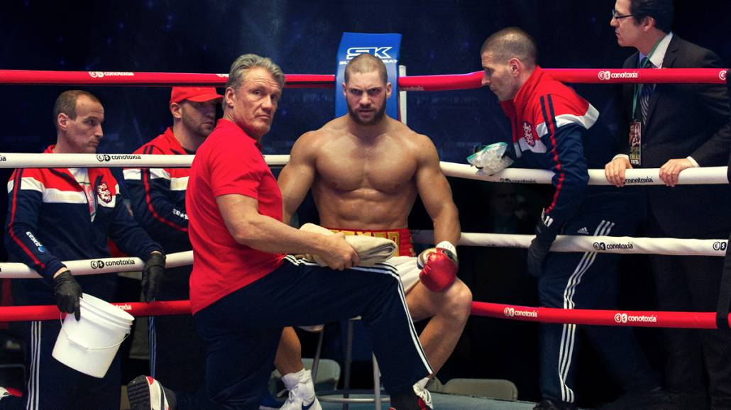 Creed 2 - Dolph Lundgren