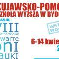VIII Otwarte Dni Nauki w Kujawsko-Pomorskiej Szkole Wyższej - dni otwarte, dni nauki, midzynarodowe dni otwarte