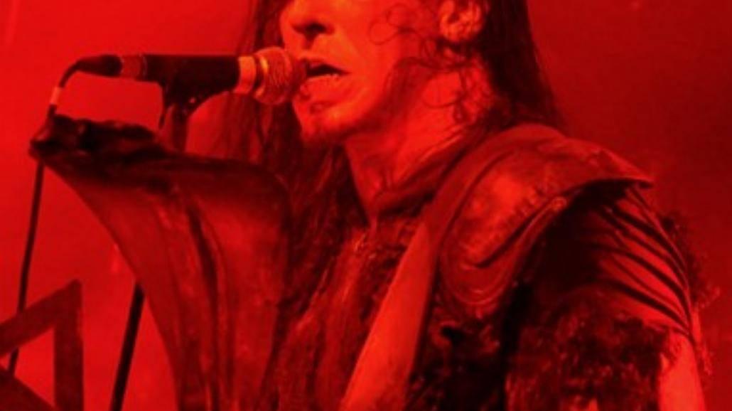 Tak Behemoth grał na II Metal Fest (Zdjęcia)