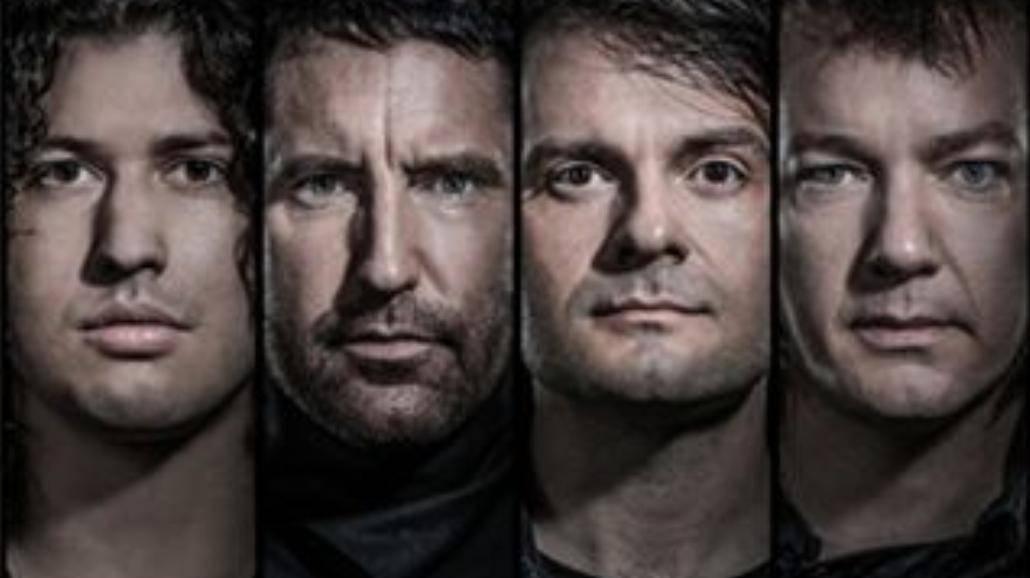 Nine Inch Nails dzisiaj w Spodku!