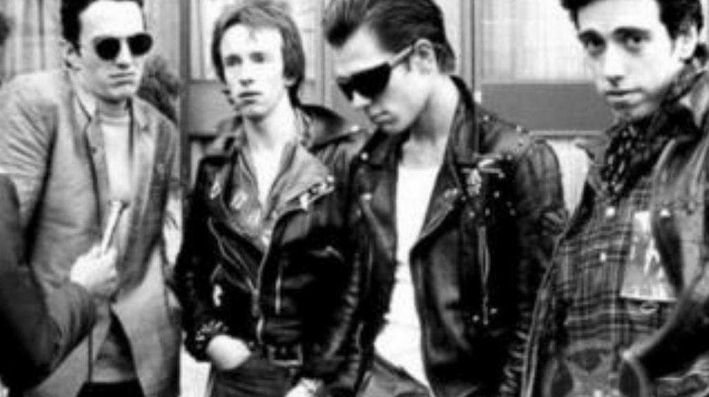A czy Ty pamiętasz The Clash?
