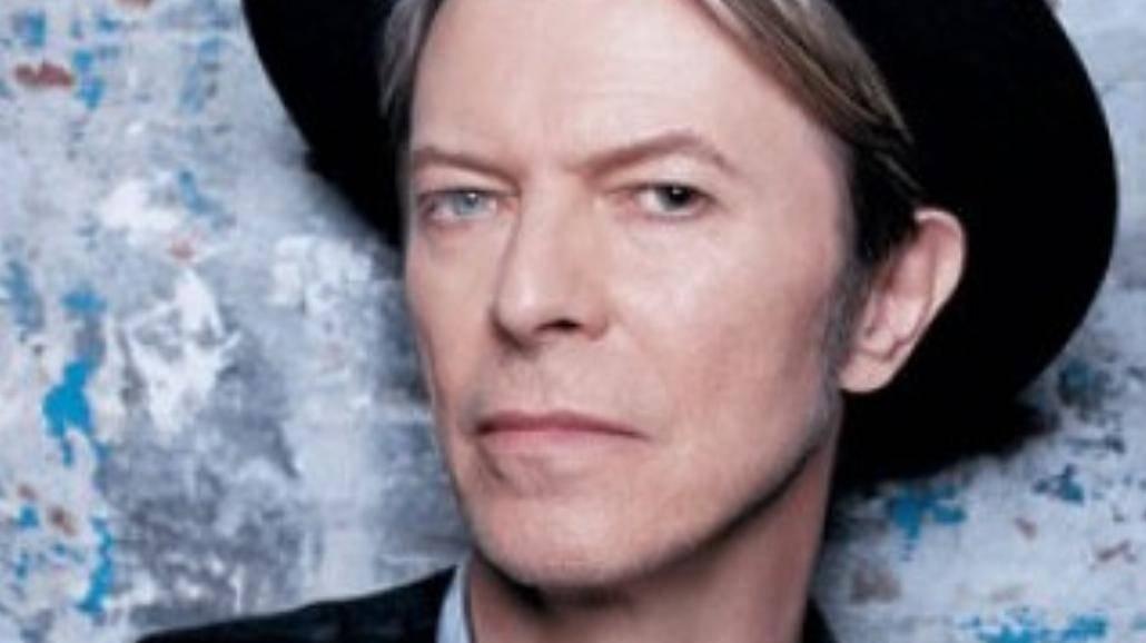 David Bowie jazzuje. Posłuchaj nowej piosenki!