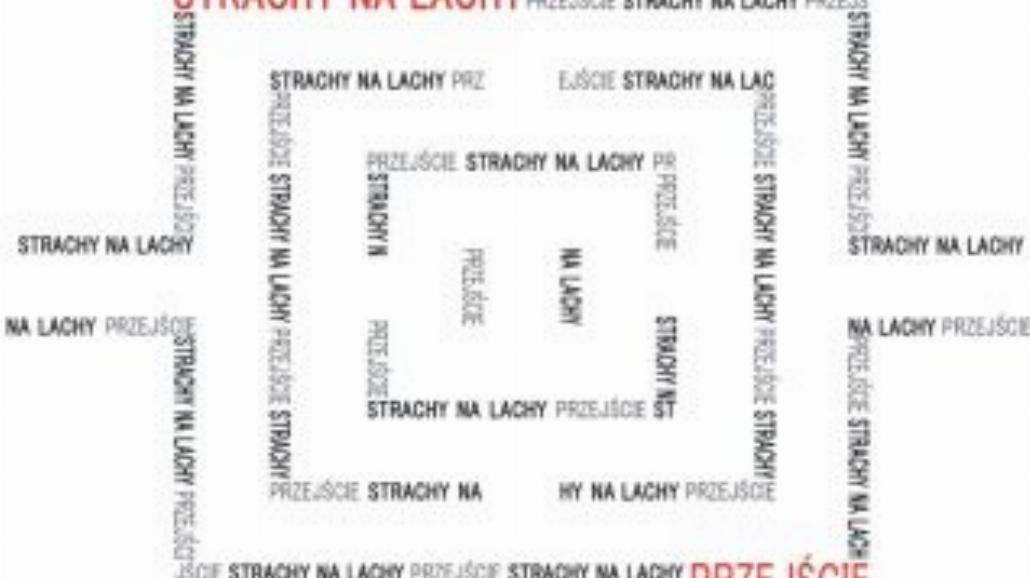DVD Strachów Na Lachy już 27 września