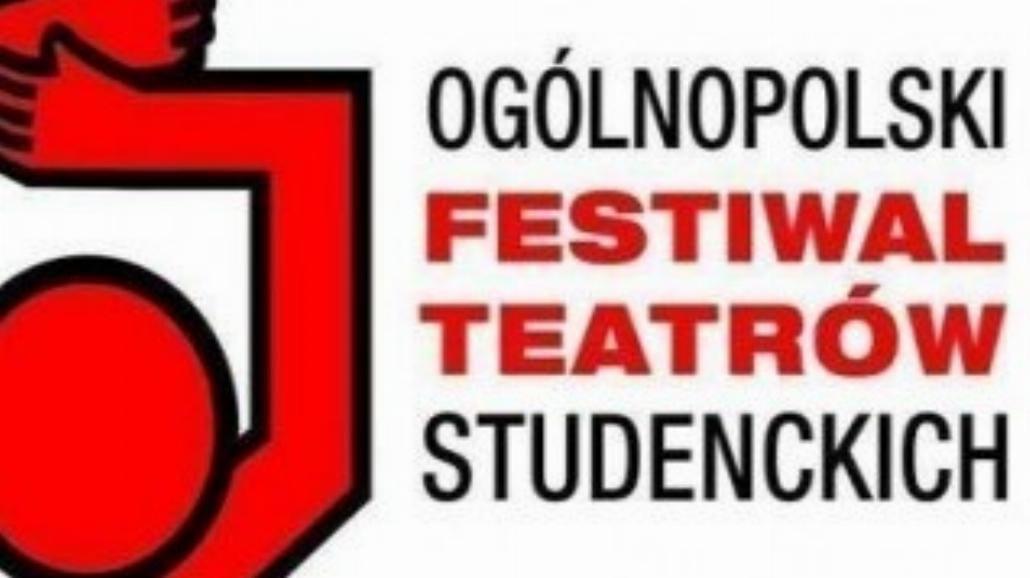 Rusza II Ogólnopolski Festiwal Teatrów Studenckich