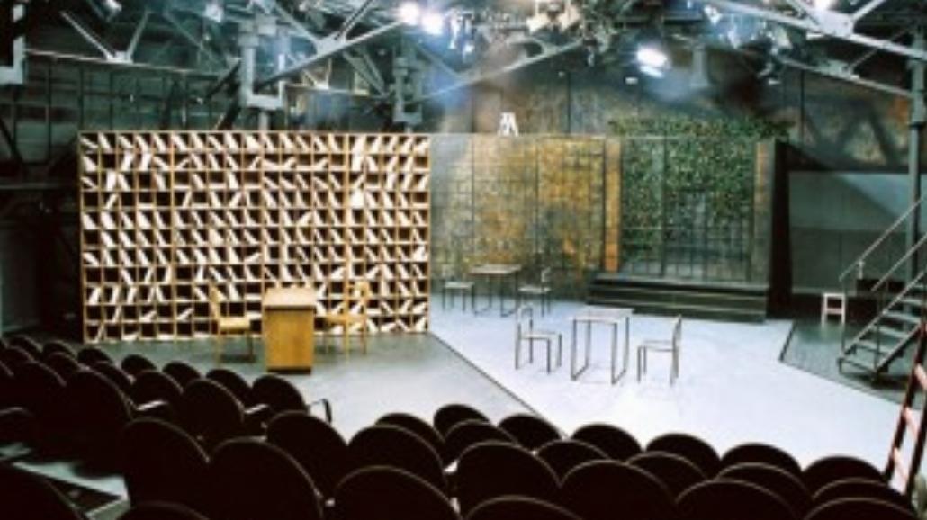 Teatralne RPG, czyli widz nie tylko na widowni