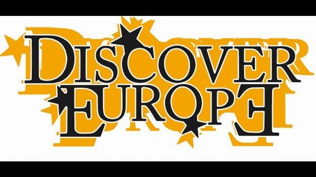 Ogólnoeuropejski konkurs fotograficzny dla studentów Discover Europe 2016