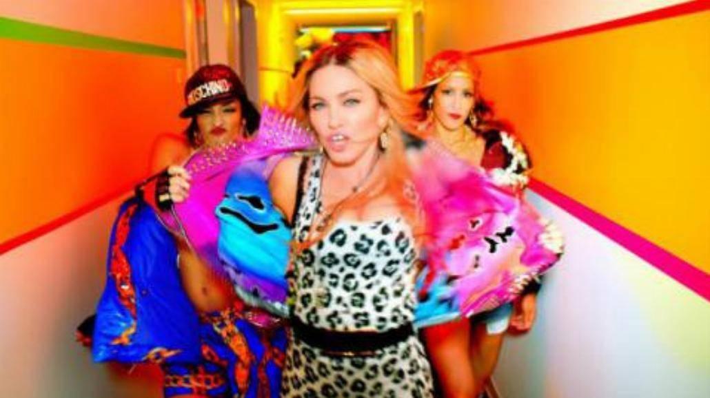 Madonna skopiowała pomysł Taylor Swift? Jest nowy teledysk! [WIDEO]