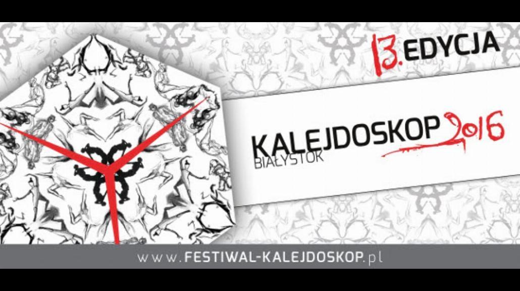 Zbliża się Festiwal Tańca Kalejdoskop