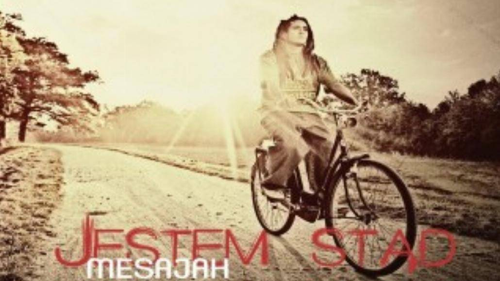 Premierowy koncert Mesajaha