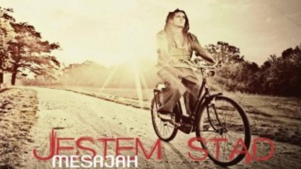 Trasa koncertowa Mesajah