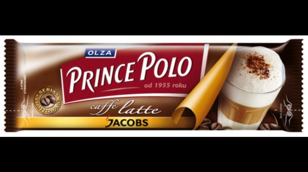 Nowe smaki wafelków Prince Polo i batonów 3BIT
