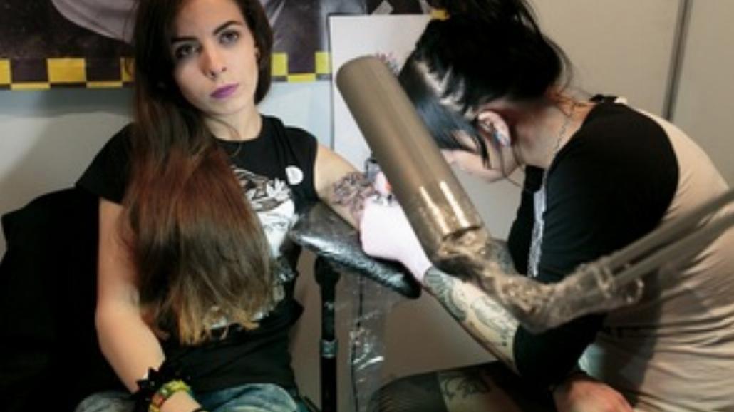 Zakończyła się wrocławska edycja Cropp Tattoo Konwent