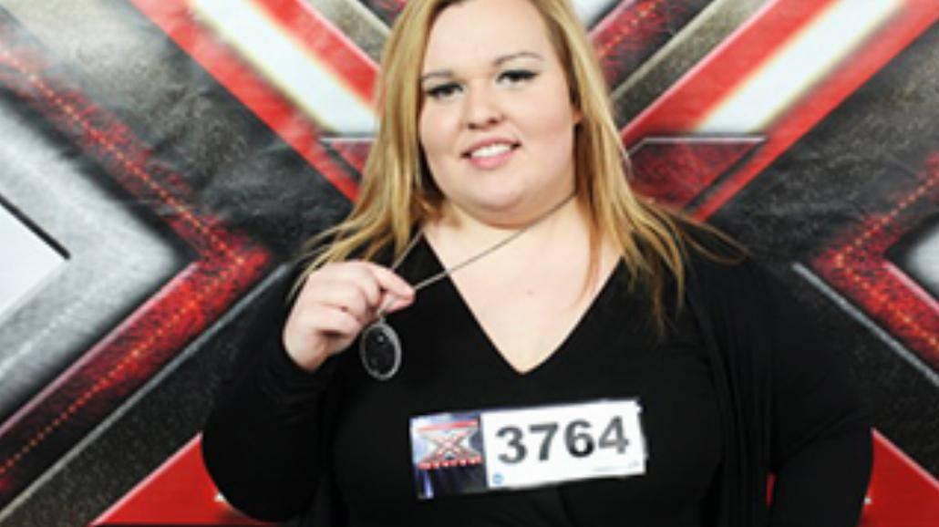 Objawienie X Factora!