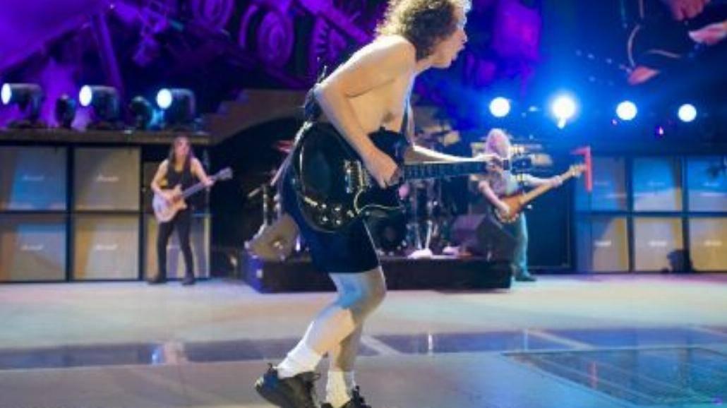 AC/DC zagra na Bemowie