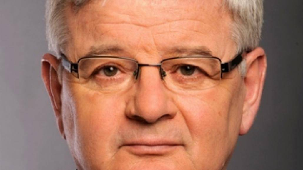 Joschka Fischer już wkrótce we Wrocławiu