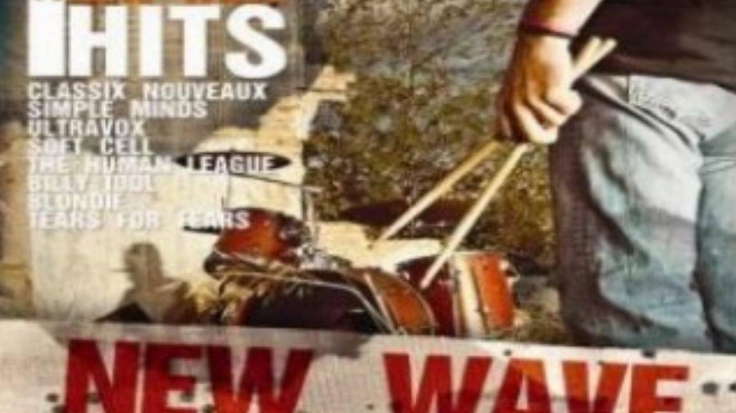 New Wave czyli szalone lata 80 te
