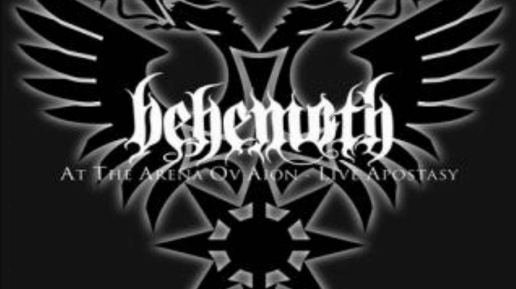 Behemoth pracuje nad nową płytą